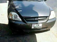 Automatic  Kia 2005