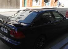 Honda Civic 1998 for sale in Zarqa