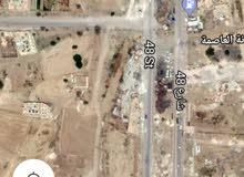 عمارة للبيع في حزيز خلف فاملي مول عرطه 80مليون اربع شقق دورين على شارع 16