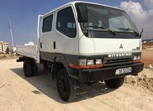 Mitsubishi Canter 2001 For sale - White color