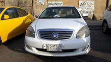 Used Geely 2012