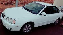 Used condition Hyundai Avante 2004 with 100,000 - 109,999 km mileage