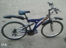 دراجه سرعات وسوست بحاله جيده