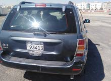 Used condition Jeep Grand Cherokee 2002 with 20,000 - 29,999 km mileage