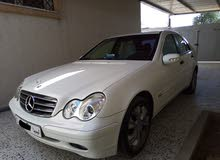 Best price! Mercedes Benz C 180 2002 for sale