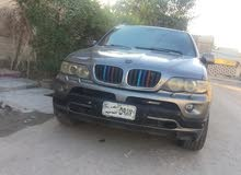 Used 2005 X5 for sale