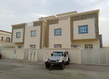 Luxury 268 sqm Villa for rent in AmeratAmerat Area 5