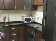 شقق للايجار مفروشة شامل الكهرباء flat for rent fully furnished in adliya