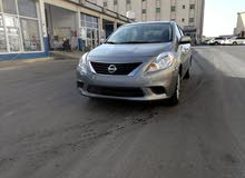 Nissan Tiida 2014 For sale - Grey color