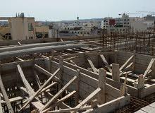 البناء المنازل العمارات وجميع انواع البناء