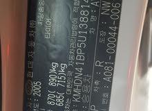 اكس دي 2005 للبيع المتور1006 ماشيه 1700