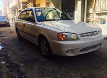 Hyundai Verna Used in Tripoli