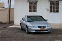 Used condition Honda Accord 1998 with 40,000 - 49,999 km mileage