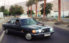 Mercedes Benz 300 SE car is available for sale, the car is in Used condition