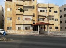 شقة للبيع في حي نزال-الذراع الاوسط