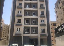 شقة للايجار مفروش وبدون فرش السالمية