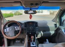 Nissan Pathfinder car for sale 2008 in Saham city