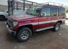 Best price! Toyota Prado 1991 for sale