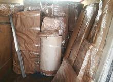 شركة النخيل لنقل العفش فك و تركيب جميع انواع الاثاث  0795842505