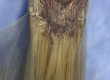 فستان بطيخي