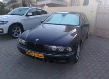 +200,000 km BMW 540 2000 for sale