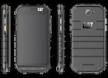 هاتف Cat S31 تخفيض بسعر حرق