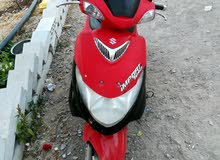 motorbike made in 2013 for sale