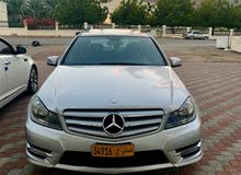 Automatic Mercedes Benz 2013 for sale - Used - Rustaq city