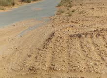 قطع أرض للبيع فى الزطارنه