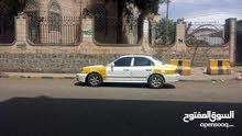 سيارة سوناتا غاز  وكالة 2003 أربعة بسطون