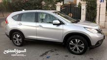 Used condition Honda CR-V 2012 with  km mileage