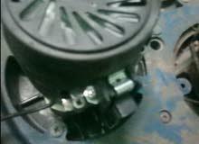 فنى اصلاح كافة معدات التنظيف والمكانس الكهربائية ومعدات جلى الرخام