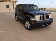 Used 2010 Liberty in Al-Khums