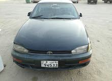 1995 Used Camry with Automatic transmission is available for sale
