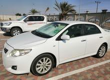 30,000 - 39,999 km mileage Toyota Corolla for sale