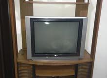 بوفيه ماليزي بحالة الوكاله مع تلفزيون