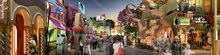 Dubai Parks and Resorts 2020  combo trip deals  Amersons Travel