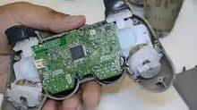 صيانة Controller PS4 & PS3