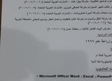 مصري بحث عن عمل