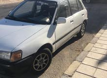 Toyota Starlet 1993 For Sale