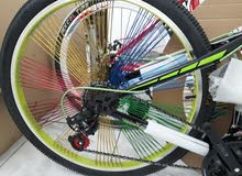 دراجة هوائية 26 انش