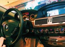 BMW 730Li 2006 For Sale