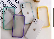كفرات واقية ل جميع أجهزت iPhone