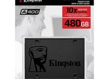 Brand New 480 GB Kingston SSD