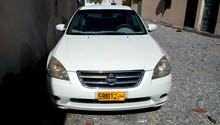 +200,000 km mileage Nissan Altima for sale