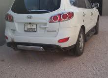 Used Hyundai Santa Fe in Irbid