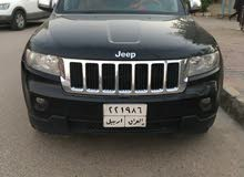Used Jeep Laredo in Baghdad