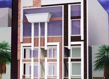مكتب الرائد للعمارة وهندسة البناء