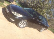 For sale 2006 Black Camry