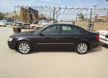 Hyundai Sonata 2009 For sale - Brown color